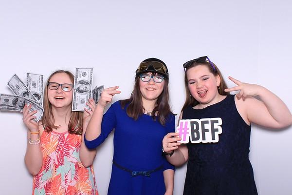 Best Buddies Prom 2.2.18