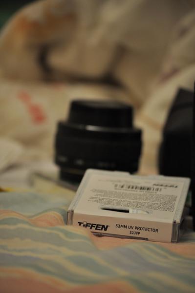 Nikon 55-200mm F1:4-5.6 VR Testing