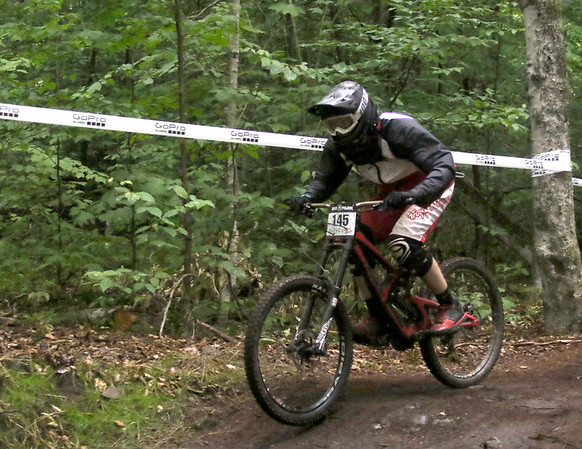 Beast of the East Pro GRT, Mountain Bike Race