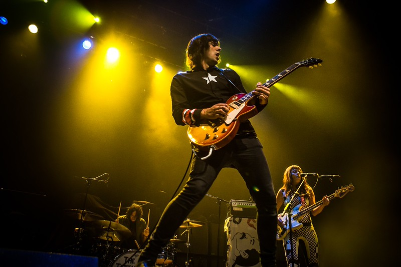 The Last Internationale @ Metropolis 2015-09-24