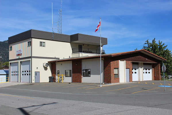 Chase Fire Department