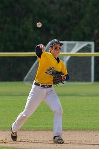 Baseball Trinity v O'Neal