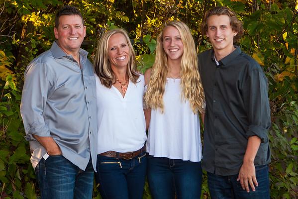 The Gokey Family 2016