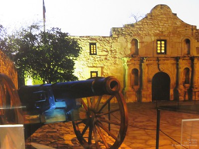 NMB July 2015 trip to San Antonio 3