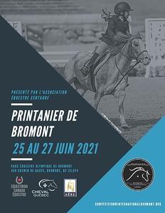 Le Printanier - 2021