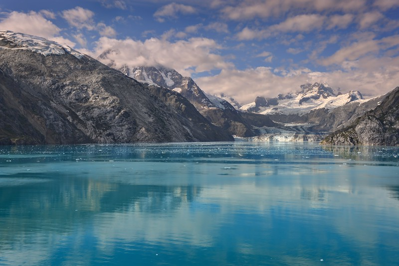 (2014-August 2-9) Vancouver Canada to Glacier Bay Alaska Via the Inside Passage on the Holland America ZUIDERDAM.
