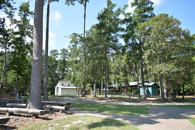 YMCA Camp Cullen - General Photos 2020