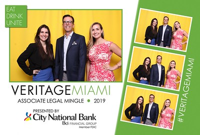 Associate Legal Mingle 2019