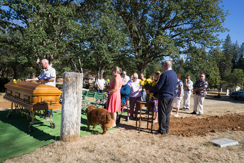 Ted Laag's Memorial 2015
