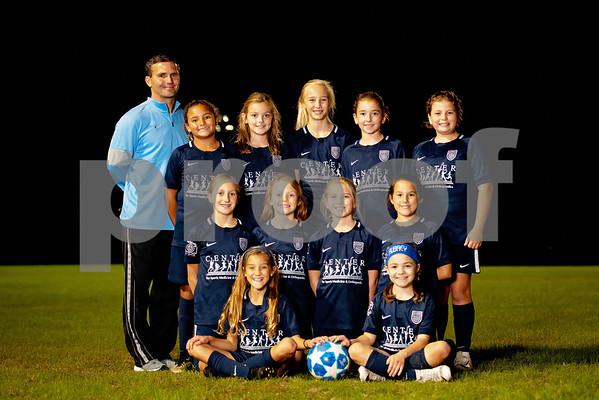 CFC19: 2009 Girls Navy