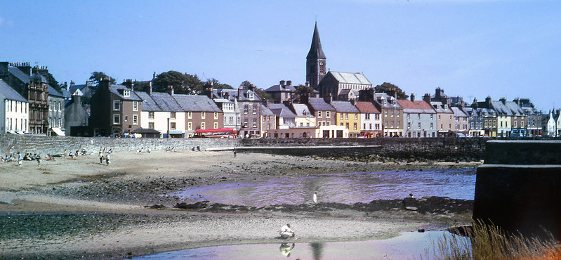 Anstruther - July 64