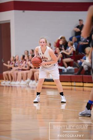 BHS Basketball 2014-15