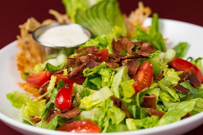 Bonanza | Branding Iron | Salad