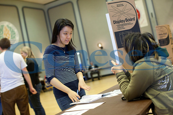 Study Abroad and Volunteer Fair