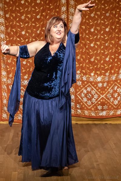 Act 7 - Najla