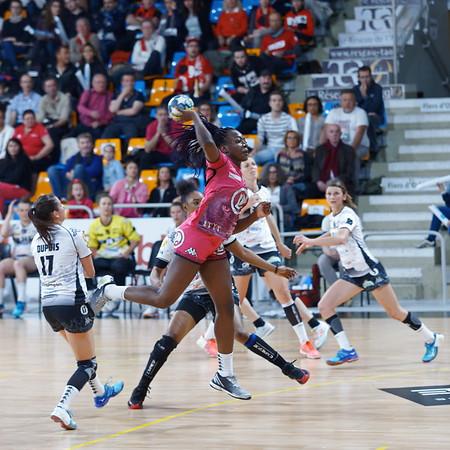 Fleury Handball