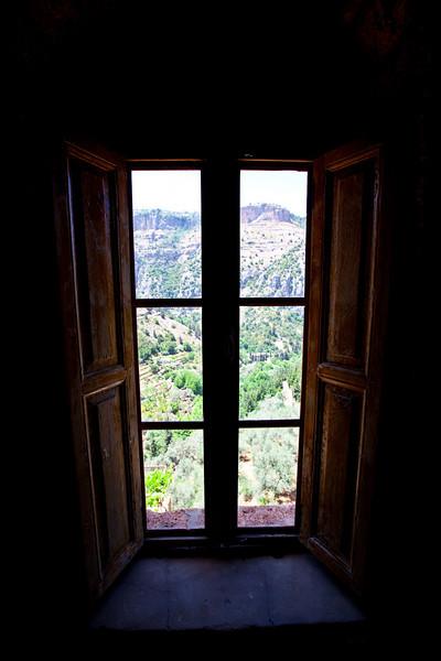 Mar Elisha  Qadisha Valley, Lebanon
