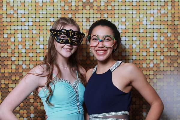 SLHS Prom 2019
