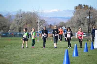 2020 Yakima XC Series #3 - 2K Girls U9 (1) YOUTH