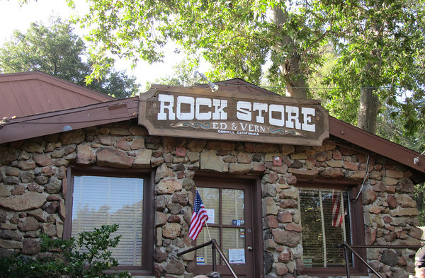 Rock Store