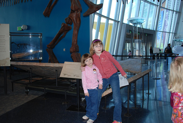MD Science Museum Jan 09