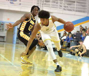Sheridan College vs. Eastern Wyoming College (01-30-19)