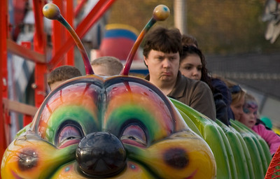 The Topsfield Fair