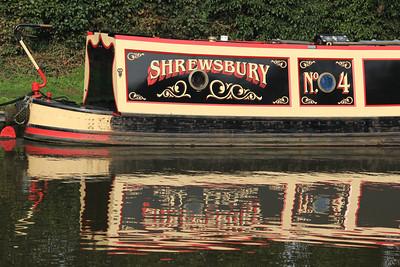 UK, Staffordshire