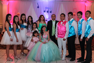 Tiffany Quince