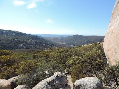 Morena Butte 7-29-2014
