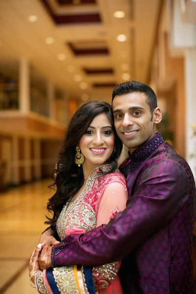 Le Cape Weddings - Indian Wedding - Day One Mehndi - Megan and Karthik  DII  29.jpg