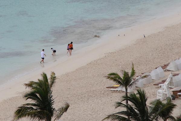 Bahamas-Atlantis: Day 2
