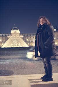 2019 - 2020 - Paris