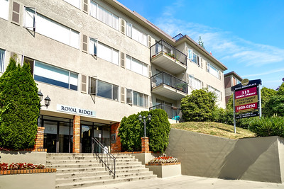 315 Agnes Street, New Westminster, BC, V3L 1E7
