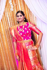 Anisha's 16tn Birthday
