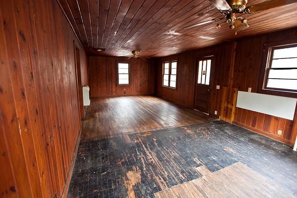 1/31/2010 Papa'a Alabama rental house