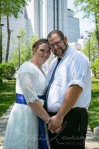 Amy & Justin Ballard