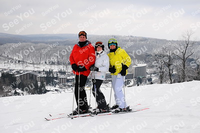 Photos on the Slopes 1-16-14