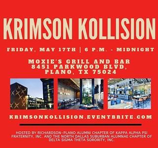 2019 Krimson Kollision