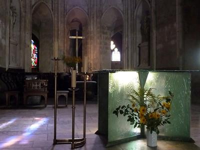 Romorantin - Eglise St. Etienne