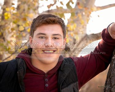Hayden Brandon