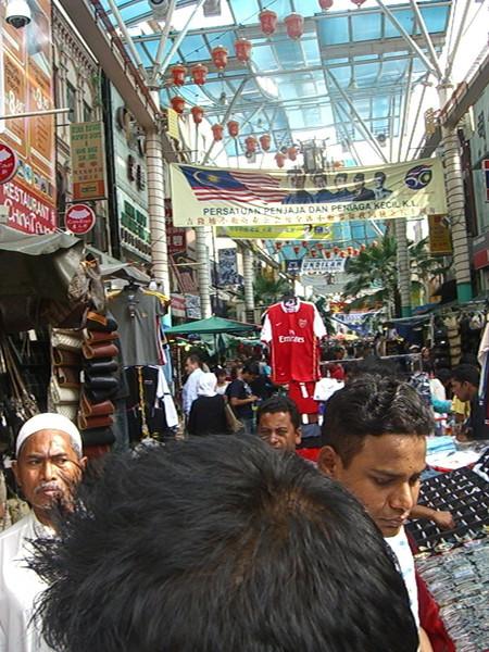Malaysia 2008