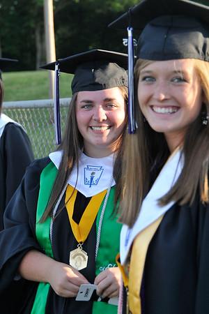 Upson Lee 2015 Graduation
