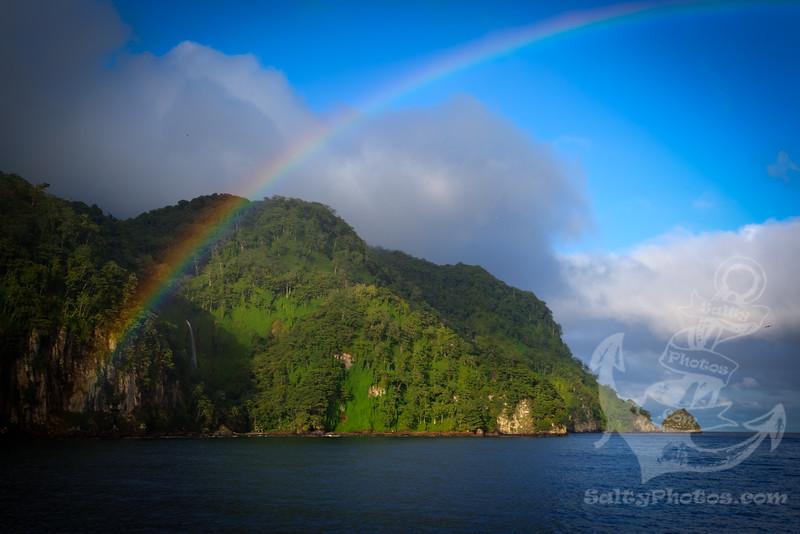 Beautiful Cocos Island