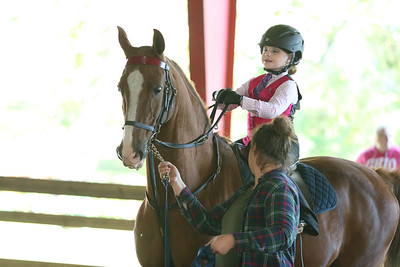 23) Academy W/T Lead Line 7-8 year olds
