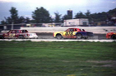Devils Bowl Speedway-2003