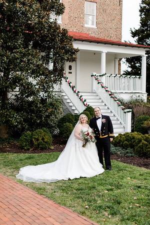Amber & Edward | Wedding