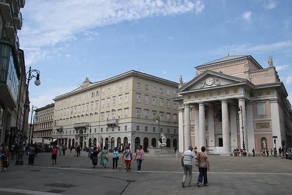Trieste (IT)