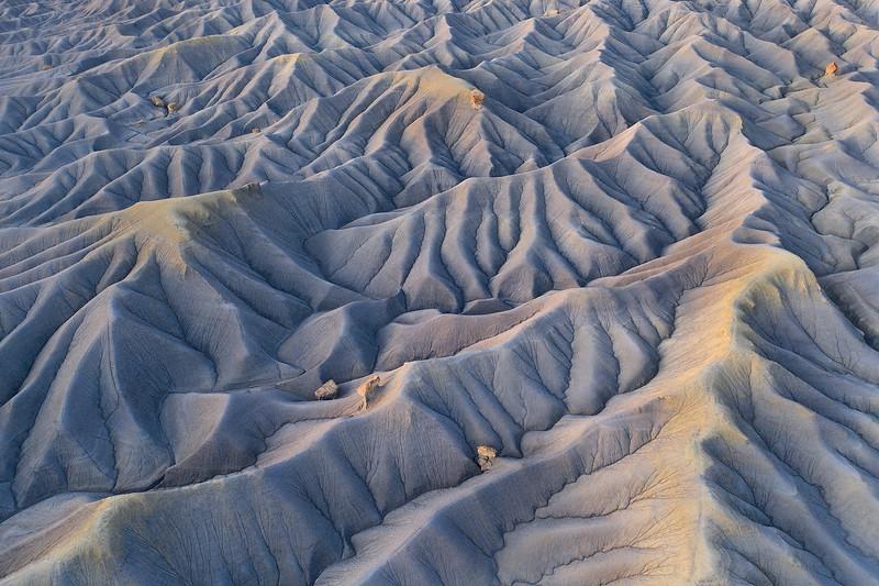 Deep Erosion