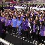 CSHS, CSMS, WMS, Cypress Grove, & Pecan Trail Choirs 11/02/2018